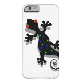 Flippiger Gecko iPhone Fall Barely There iPhone 6 Hülle