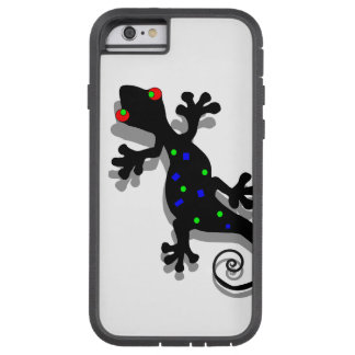 Flippiger Gecko iPhone Fall Tough Xtreme iPhone 6 Hülle