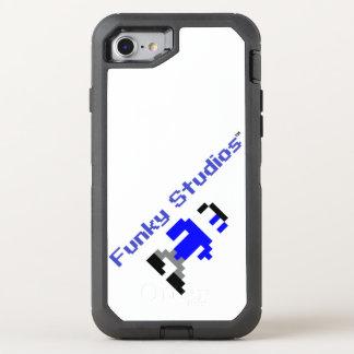 Flippiger Studio-Verteidiger für Iphone 6 OtterBox Defender iPhone 8/7 Hülle