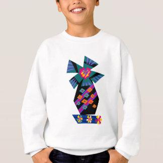 Flippiges Palme-NO1 Sweatshirt
