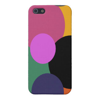 flippiges starkes Gehäuse des Musters Iphone4 iPhone 5 Etui