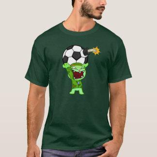 Flippy_Throw herein T-Shirt