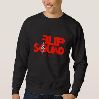 Flipsquad Musik Crewneck Sweatshirt
