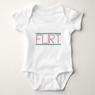 Flirt Baby Strampler