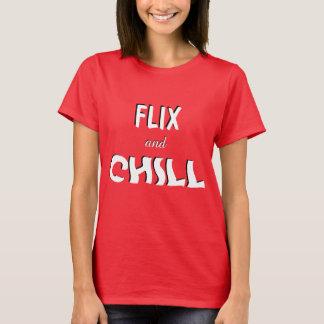 Flix und Schauer T-Shirt