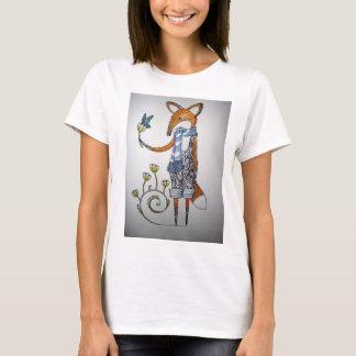 Floki Fox T-Shirt