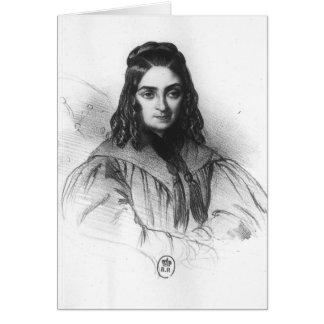 Flora Tristan Karte