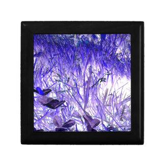Flora und Fauna Geschenkbox