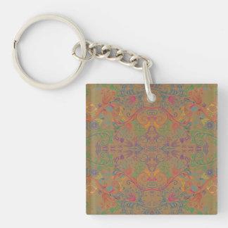 Floradore - TAN Schlüsselanhänger