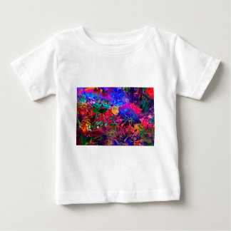 Floral Dream of Summer Baby T-shirt