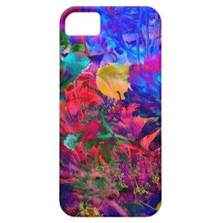 Floral Dream of Summer Hülle Fürs iPhone 5