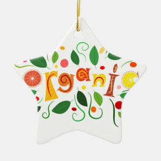 Floramentina - Bio Kunst Keramik Ornament