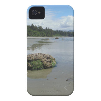 Florencia Bucht-Strand 1 iPhone 4 Case-Mate Hülle