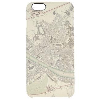 Florenz Firenze Durchsichtige iPhone 6 Plus Hülle