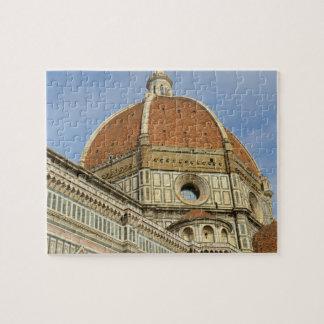 Florenz Italien Duomo Puzzle