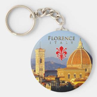 Florenz, Italien - Santa Maria Del Fiore Schlüsselanhänger