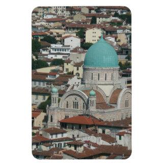 Florenz-Kathedrale, Italien Magnet
