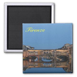 Florenz-Kühlschrankmagnet