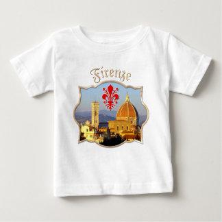Florenz - Santa Maria Del Fiore Baby T-shirt