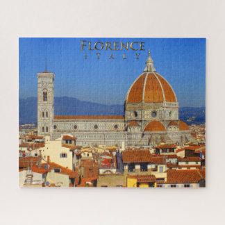 Florenz - Santa Maria Del Fiore Puzzle