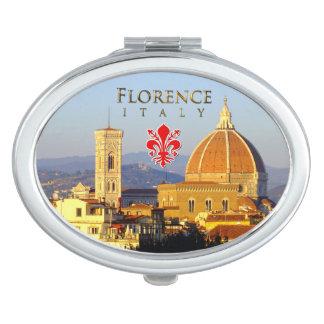 Florenz - Santa Maria Del Fiore Taschenspiegel