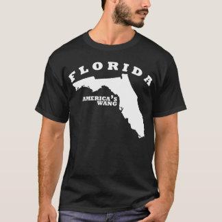 Florida (Amerikas Wang) T-Shirt