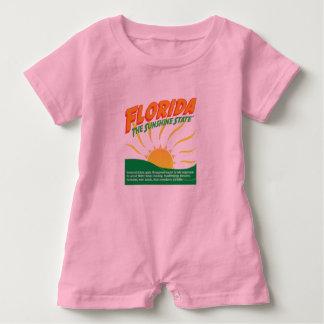 """Florida "" Baby Strampler"