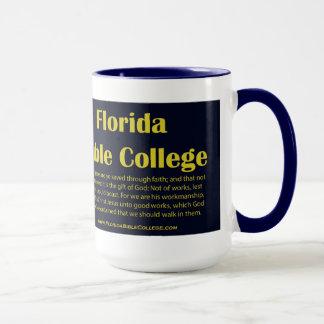 Florida-Bibel-Uni-Tasse Tasse