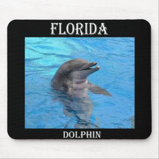 Florida-Delphin Mousepad