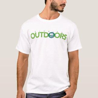 Florida draußen T-Shirt