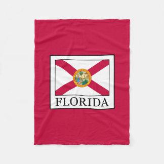 Florida Fleecedecke