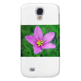 Florida-gebürtig-rosa-Blume Galaxy S4 Hülle