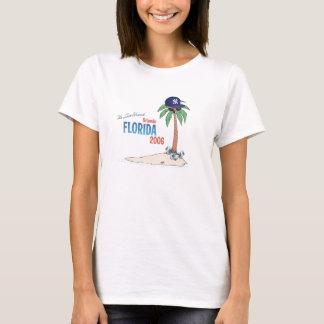 Florida - Gelb T-Shirt