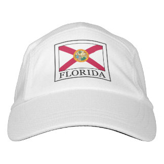 Florida Headsweats Kappe