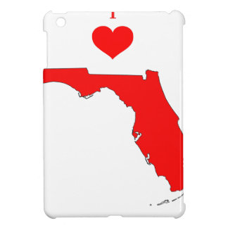 Florida iPad Mini Hülle