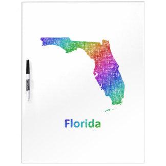 Florida Memoboard