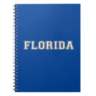 Florida Notizblock