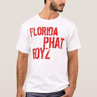 Florida Phat Boyz T-Shirt