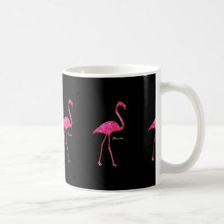Florida-Pink-Flamingo Kaffeetasse