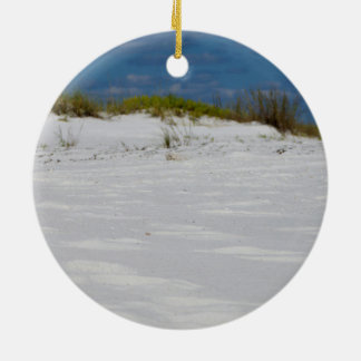 Florida-Sande Keramik Ornament
