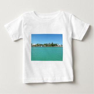 Florida-Schlüssel Baby T-shirt