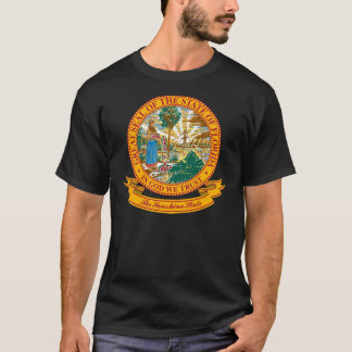 Florida-Siegel T-Shirt