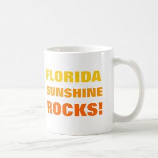FLORIDA-SONNENSCHEIN-Tasse Tasse
