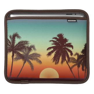 Florida-Sonnenuntergang iPad Sleeve
