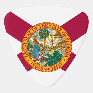 Florida-Staats-Flagge Plektron