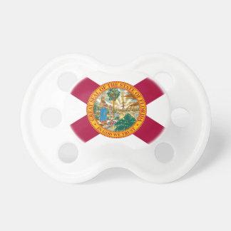 Florida-Staats-Flagge Schnuller