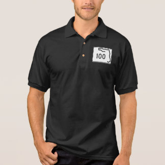 Florida-Staats-Weg 100 Polo Shirt