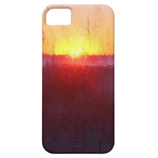Florida-Strand-Szene Schutzhülle Fürs iPhone 5