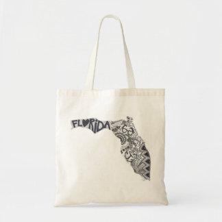 Florida-Tasche (perfekte Strand-Tasche A!) Tragetasche