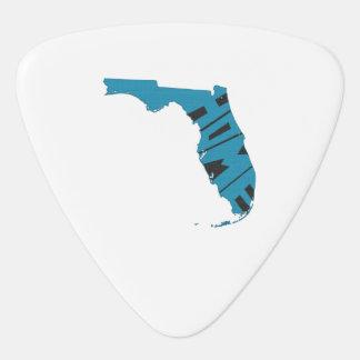 Florida-Zuhause Plektron